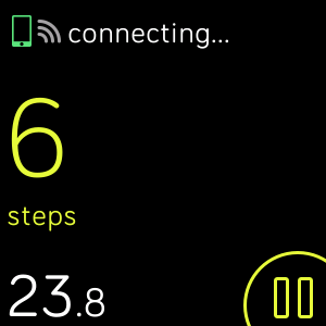 Fitbit versa connected GPS